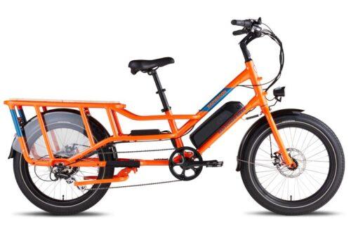 RadWagon Electric Bike